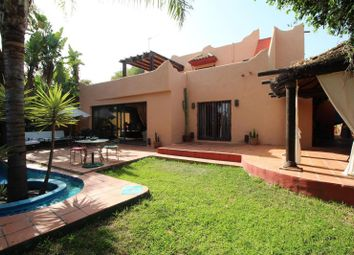 Thumbnail 3 bed detached house for sale in Nagüeles, Andalucia, Spain