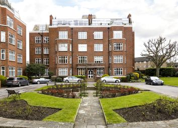Thumbnail 3 bed flat for sale in Ross Court, 81 Putney Hill, London
