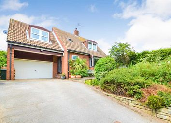 4 bed detached house for sale in Dalmally, Church Hill, Nottingham NG12