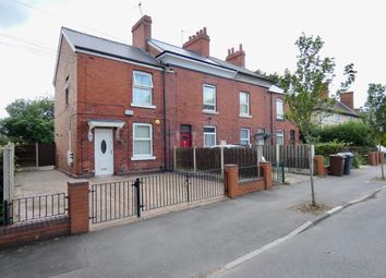Thumbnail 3 bed end terrace house for sale in Primrose Avenue, Sheffield