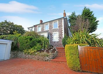 4 bed detached house for sale in Moor Lane, Torquay TQ2