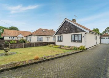 Thumbnail 2 bed detached house for sale in Bagley Close, West Drayton, Greater London