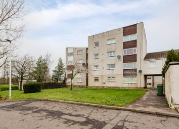 Thumbnail 2 bedroom flat for sale in North Berwick Crescent, East Kilbride, South Lanarkshire