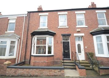 Thumbnail 3 bed terraced house for sale in Emily Street East, Seaham
