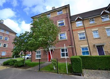 Thumbnail 2 bed maisonette for sale in Marbeck Close, Swindon