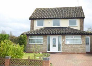 Thumbnail 3 bedroom property for sale in Brook Villas, Talke Road, Alsager, Stoke-On-Trent