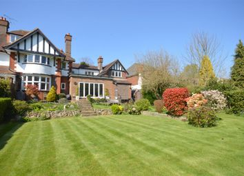 Thumbnail 4 bed semi-detached house to rent in Furze Hill, Kingswood, Tadworth