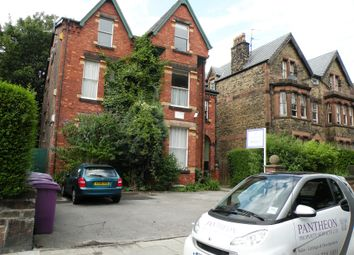 Thumbnail 1 bed flat to rent in Sandringham Drive, Liverpool