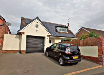 Thumbnail 3 bed detached bungalow for sale in Clarence Road, Tranmere, Birkenhead