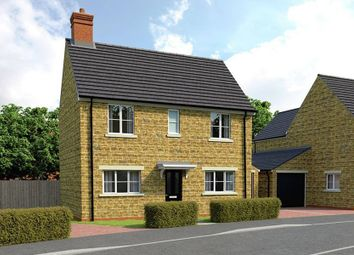 """Thumbnail 4 bed property for sale in """"The Broughton"""" at Oxford Road, Bodicote, Banbury"""