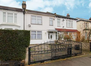 Thumbnail 3 bedroom terraced house for sale in Durham Road, Manor Park