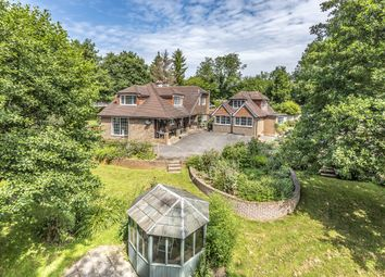 Thumbnail 3 bed semi-detached house for sale in Bridge Cottages, East Grinstead Road, Chailey Green, Sussex