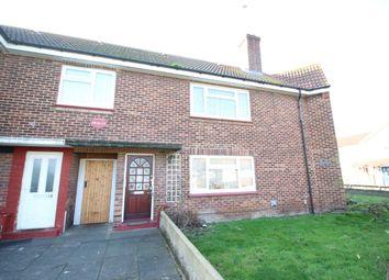 Thumbnail 2 bed flat for sale in Haynes Road, Northfleet, Gravesend