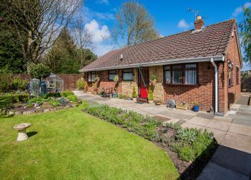 Thumbnail 3 bed detached bungalow for sale in Summerwood Lane, Halsall, Ormskirk