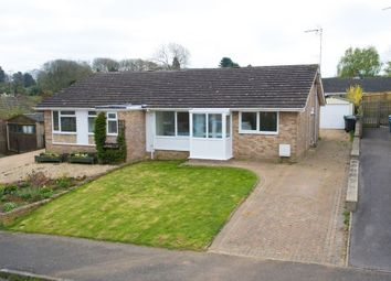 Thumbnail 2 bed semi-detached bungalow for sale in Haresmoor Drive, Towcester