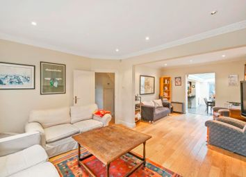 Thumbnail 3 bed property to rent in Harmood Street, London
