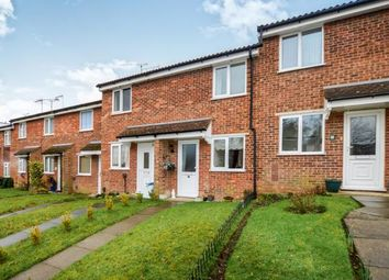 Thumbnail 2 bedroom terraced house for sale in Copperwood, Ashford, Kent