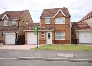 Thumbnail 3 bed detached house for sale in Mayfield Walk, St. Helen Auckland, Bishop Auckland