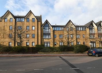 1 bed property for sale in Hamilton Square, Sandringham Gardens, North Finchley N12