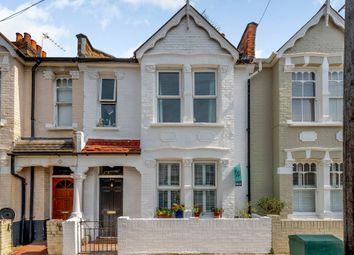 Thorpebank Road, London W12. 4 bed terraced house