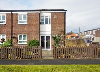Thumbnail 1 bedroom flat for sale in Arcon Road, Coppull, Chorley