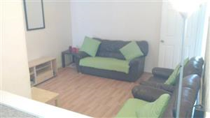 Thumbnail 5 bed terraced house to rent in Kingsland Terrace, Treforest
