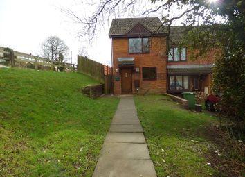 Thumbnail 2 bed property for sale in Ffordd Ddu, Pyle, Bridgend.