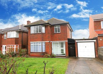 3 bed detached house for sale in Honister Heights, Purley CR8