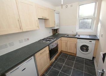Thumbnail 3 bedroom maisonette to rent in Albany Road, Bristol