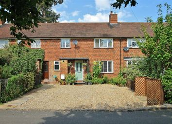 Thumbnail 2 bed terraced house for sale in Georgelands, Ripley, Woking