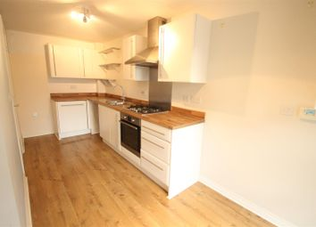 Thumbnail 4 bedroom town house for sale in Village Drive, Lawley Village, Telford