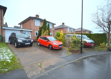 Thumbnail 3 bedroom link-detached house to rent in Wasdale Avenue, Halfway, Sheffield