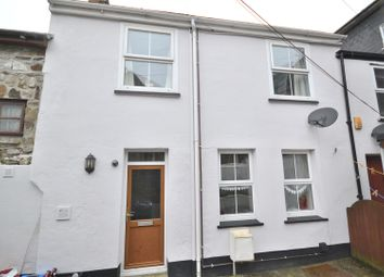 Thumbnail 2 bed terraced house for sale in Upton Ope, Helston