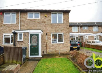 Thumbnail 3 bedroom end terrace house for sale in Moore Avenue, Tilbury