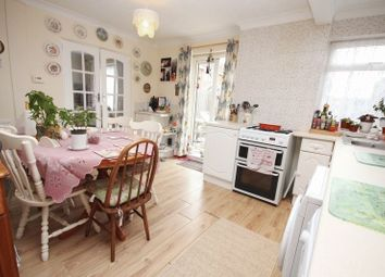 Thumbnail 3 bedroom terraced house for sale in Barclay Road, Norwich