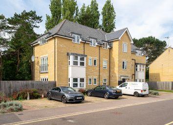 Thumbnail 2 bed flat for sale in Nightingales, Bishop's Stortford