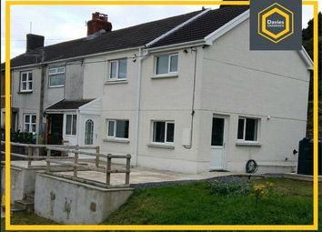 Thumbnail 3 bed cottage for sale in 4 Shintor Fach, Mynyddygarreg, Kidwelly, Carmarthenshire