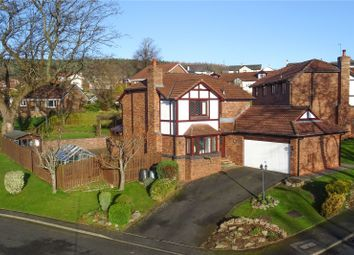 Thumbnail 4 bed detached house for sale in 8 The Parklands, Penrith, Cumbria