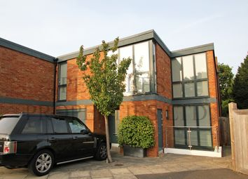 5 bed end terrace house for sale in Currie Hill Close, Wimbledon SW19