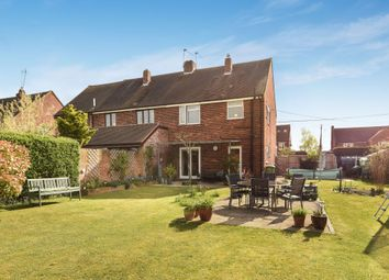 Thumbnail 3 bed semi-detached house for sale in Highlands Lane, Henley-On-Thames