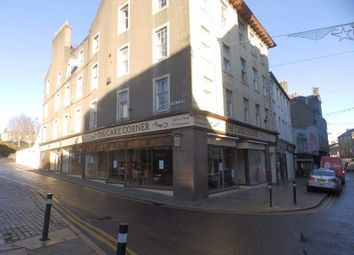 Thumbnail Retail premises for sale in 263 High Street, Kirkcaldy