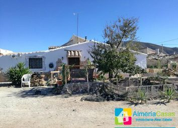 Thumbnail 5 bed country house for sale in Huércal-Overa, Almería, Spain