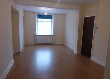 Thumbnail 3 bed property to rent in Rheolau Terrace, Pontypridd