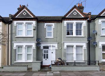 Thumbnail Flat to rent in Delia Street, London