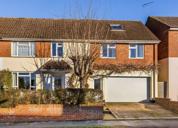 Thumbnail 5 bed semi-detached house for sale in Blackthorn Road, Reigate