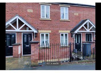 Thumbnail 2 bed flat to rent in Slad Road, Stroud