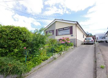 Thumbnail 3 bed detached bungalow for sale in Y Berthlog, Trelogan, Holywell