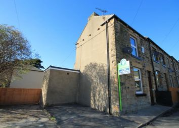 Thumbnail 2 bed terraced house for sale in Brayshaw Road, East Ardsley, Wakefield