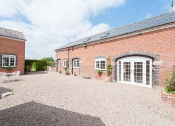 Thumbnail 2 bed barn conversion to rent in Coton, Whitchurch