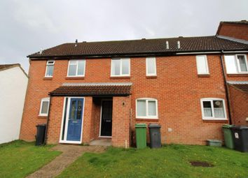 Thumbnail Terraced house to rent in Clover Field, Lychpit, Basingstoke
